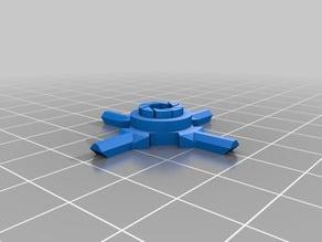 Companion Cube - New Middle Aperture Logo