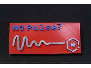 No Pulse? #frenzybrick