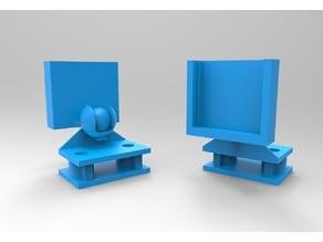 Raspberry camera Stand