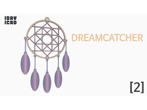 [1DAY_1CAD] DREAMCATCHER [2]
