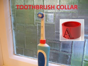 Oral B Personalized ID Collar