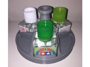 Adhesive Pot holder