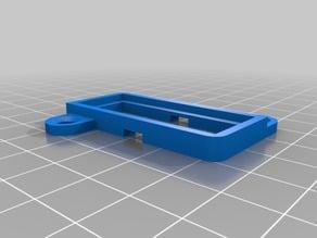 Arduino relay frame