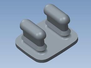 Fitbit Flex Clasp