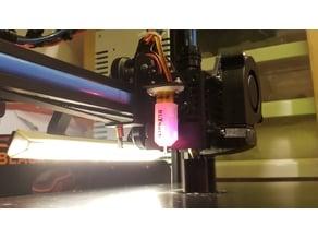 Geeetech A10 LED Light Bar