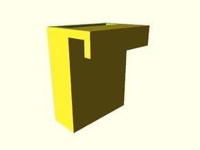 Parametric Wood Stand Box