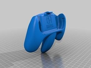 Single Joy-Con N64 Grip - Nintendo Switch Controller Holder