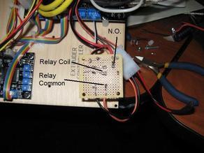 ToM Extruder Relay Fix