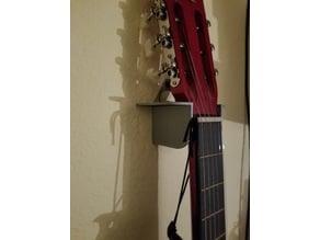 Simple Guitar Hanger / Hook (Minimalistic Single Screw)