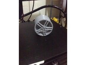 Rin Audi/ Audi Wheel rim