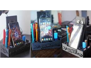 Dock Smartphone + Dock USB , SD , Micro SD