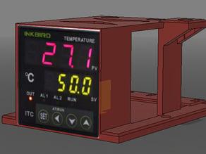 Casing thermostat INKBIRD ITC-100