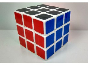 Cubo de Rubik 45 mm | 3x3x3