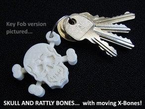 Skull and Rattly Bones