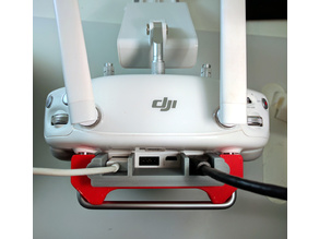 HDMI cable support for DJI Phantom/Inspire