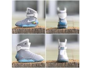 Back to the Future 2 Nike Mags