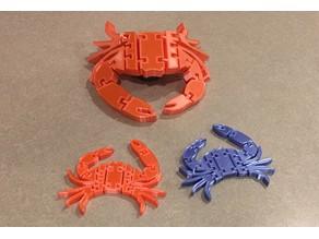 Flexi Crab