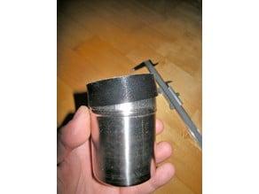 Flexible Spice Shaker Lid