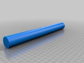 Smart Cajon - Laser cutable