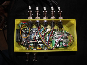 xPro V2 and Spindle Speed Control Box