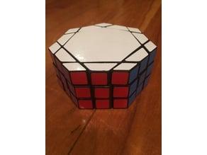 Heptagonal Prism Twisty Puzzle