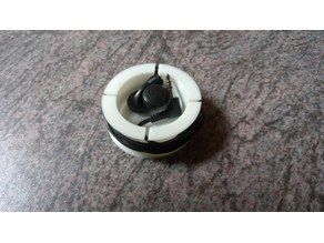 Universal Earphone's Spool