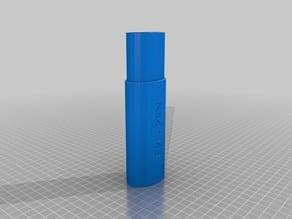 Epi-Pen Case (2x Epinephrine autoinjector)