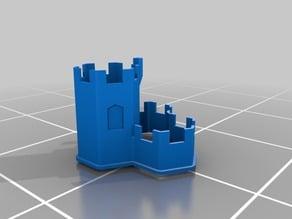 LotP Castle