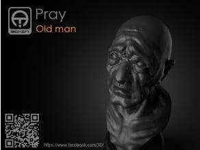 Pray Old_man