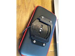 TomTom Rider Bag Mount USB charger