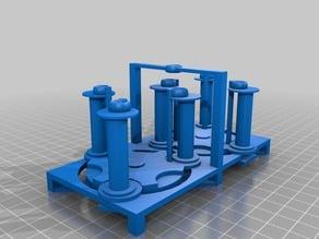 Braiding Machine (Display Model)