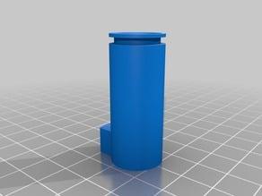 TIPPMANN A5 cylinder head