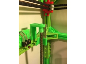 z Axis bed level help, Anet Evolution,