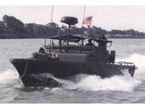 PBR MK2 Boat 15mm
