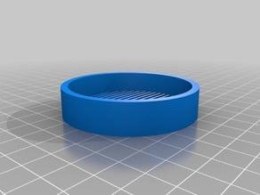 Shower filter 61mm diameter