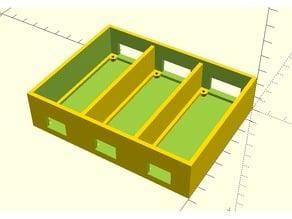 Parametric electronics box (remix)