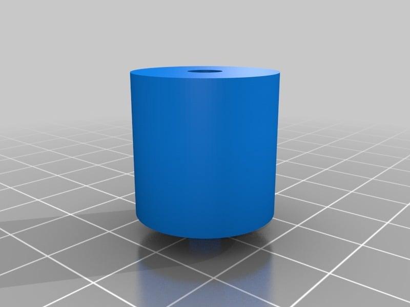 Mini Tape Gun - Tape Dispenser by brycelowe - Thingiverse