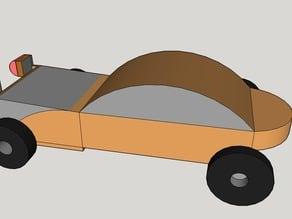 Car Concept & ARTISANAT CARTON