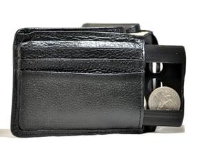 Wallet Coin Shelf