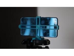 Huawei P10 Lite tripod holder