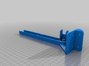 Combine Drag Chain Y and Z CR.10