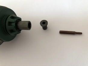 4mm Bit Adapter