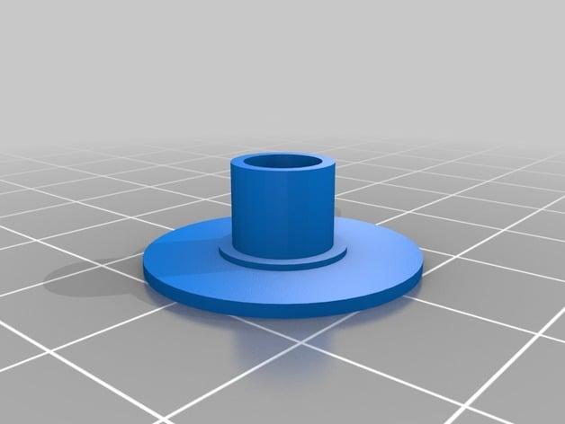 Basic Bearing Cap Fid Spinner Bearing Cap 22mm by hodginsa
