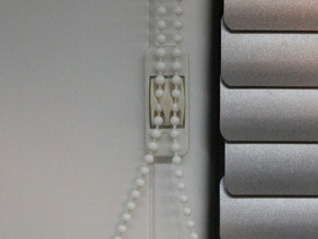 blinds chain clip