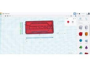 Caja ESP8266 ( Box ESP8266 )
