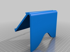 Iphone 7 Landscape Stand