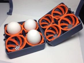 Egg Carry Holder