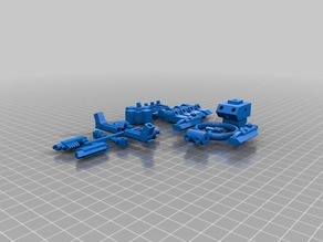 ARMS prototype