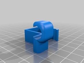 Ender 3 Gantry Cable Clip