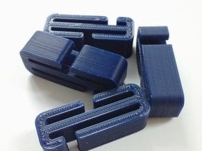 Seal Line Strap Clip V3